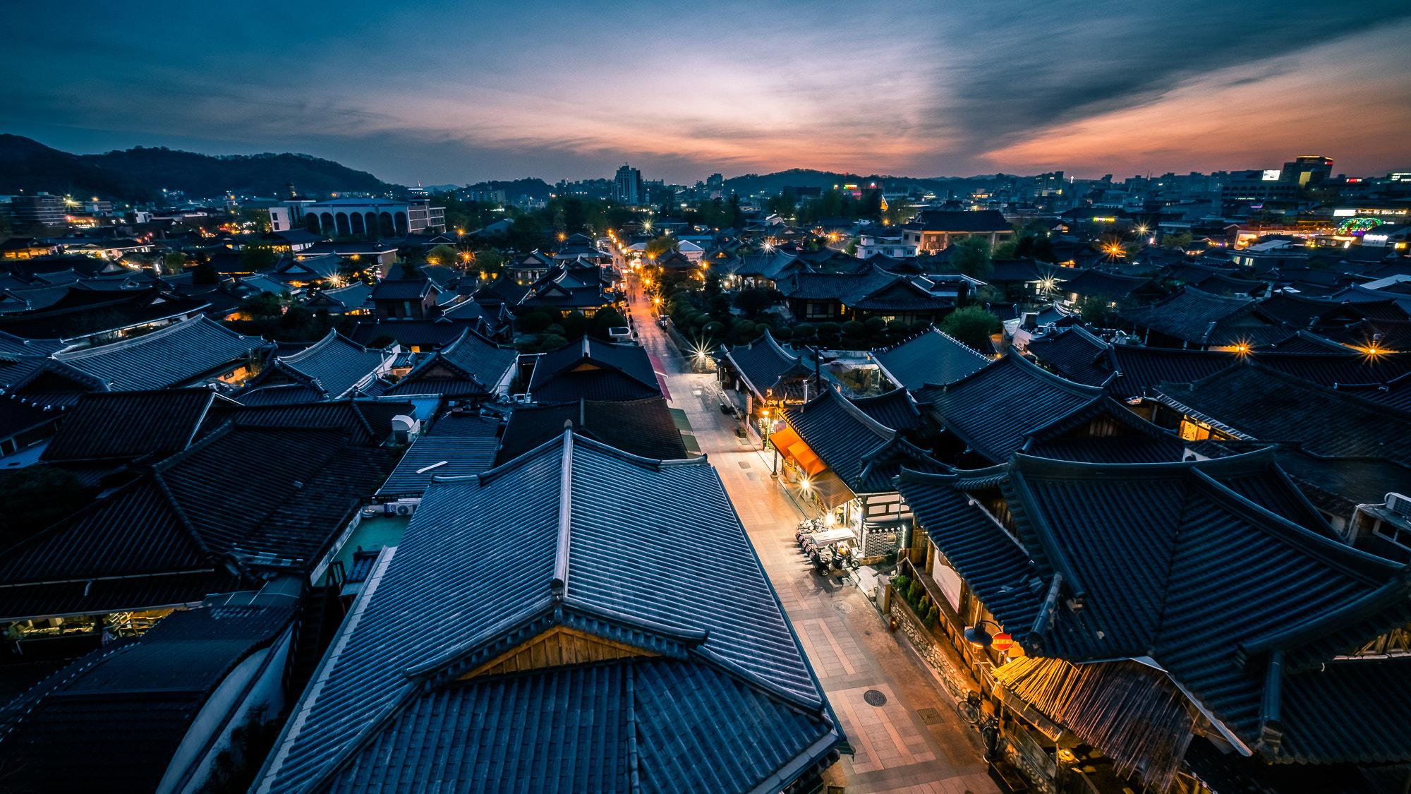 """Résultat de recherche d'images pour """"Jeonju south korea"""""""