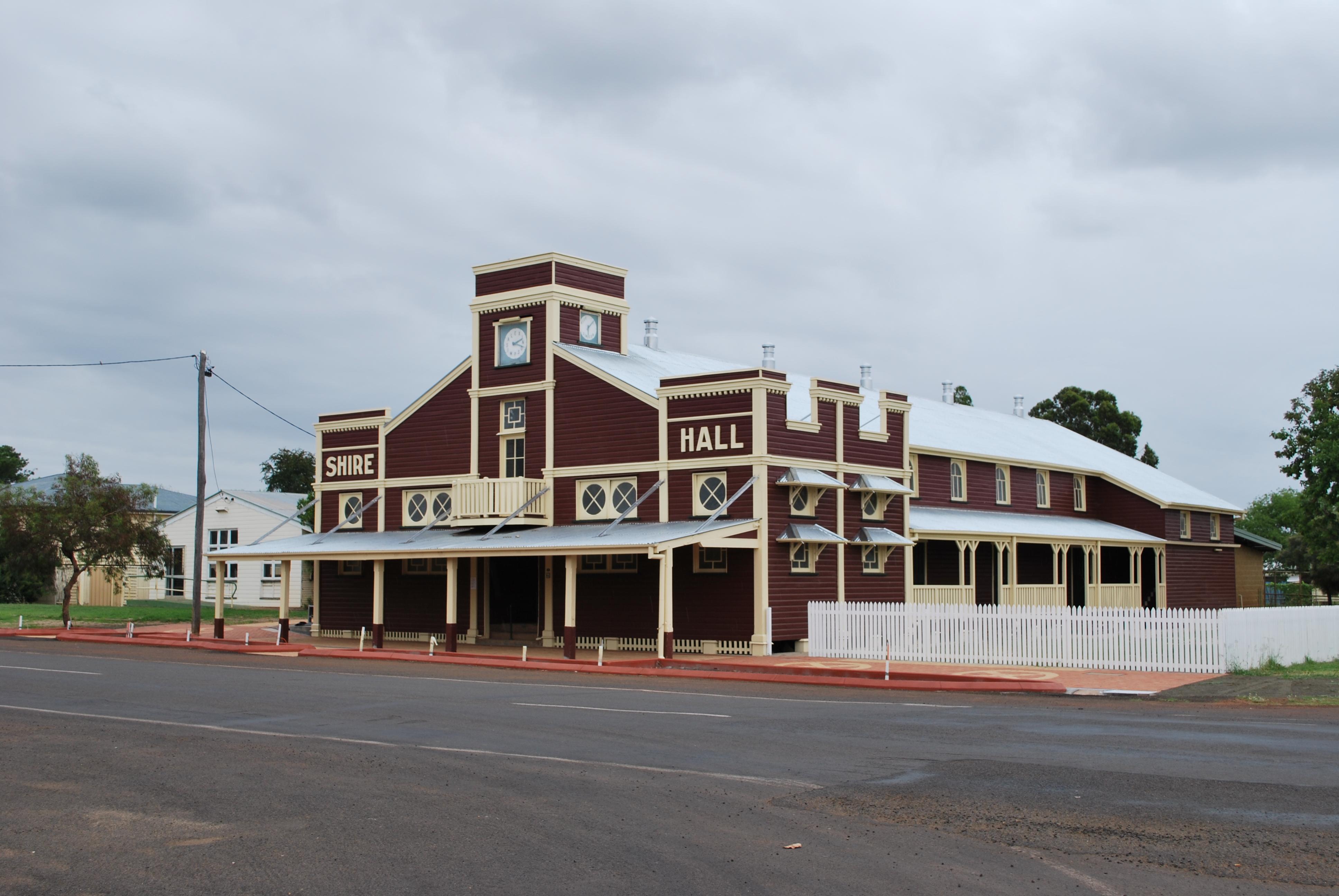 Surat (Queensland)