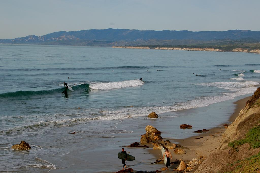 Santa Barbara, California | Familypedia | FANDOM powered by Wikia