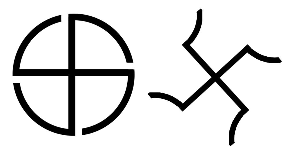 nazi symbol  Swastika  Wikipedia