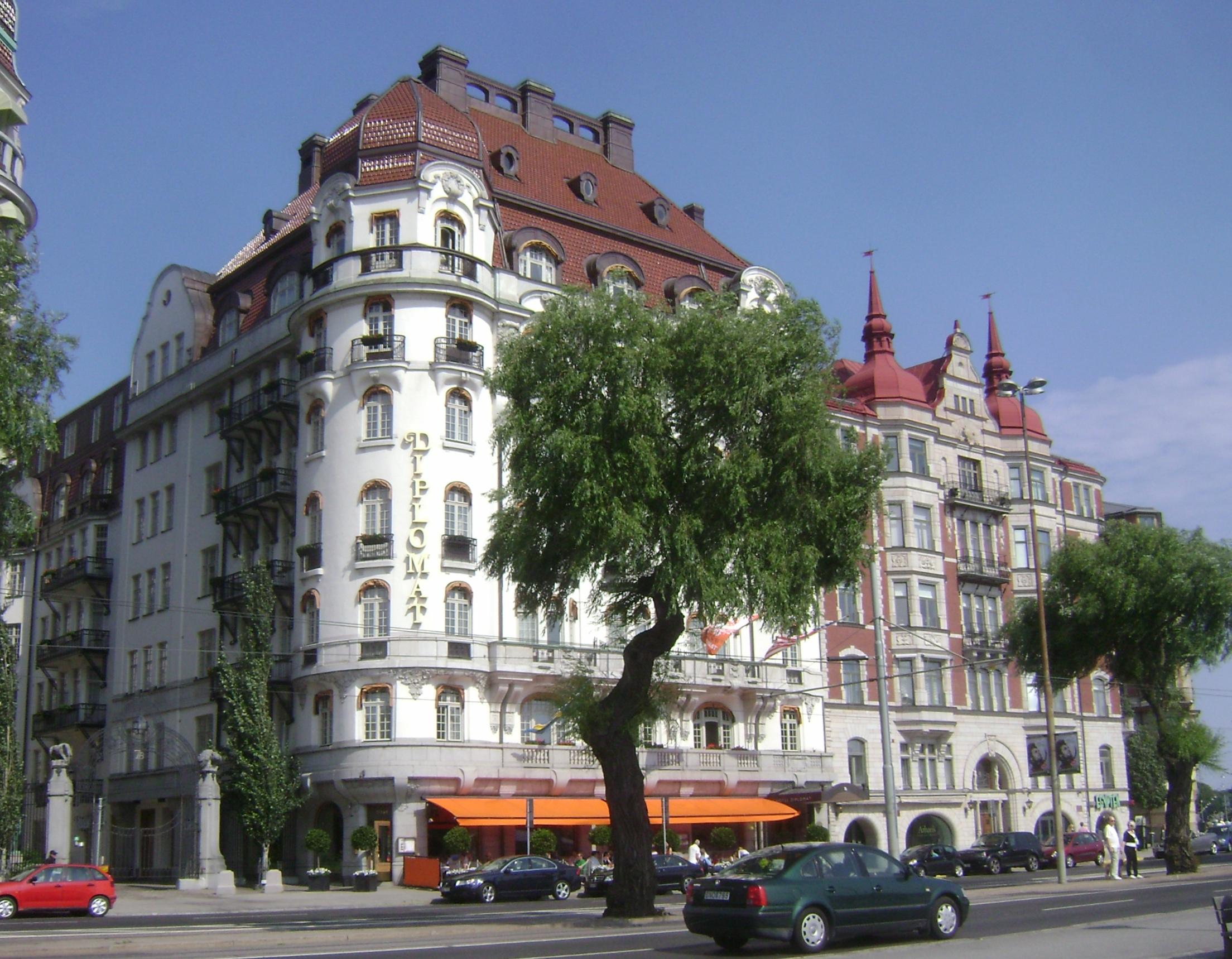 Eklund Stockholm New York - vi säljer hem utöver det vanliga - ESNY