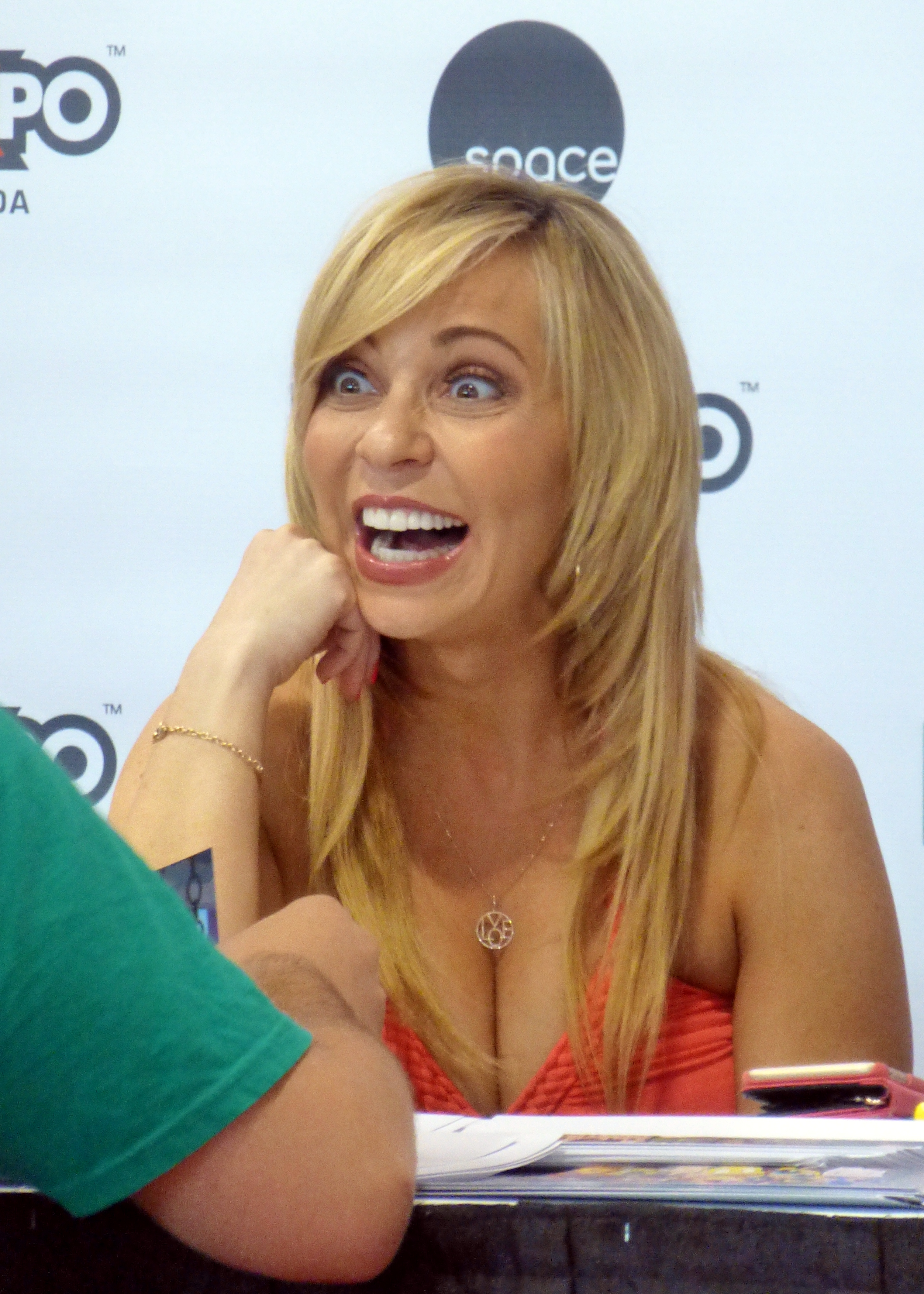 Pictures of tara strong