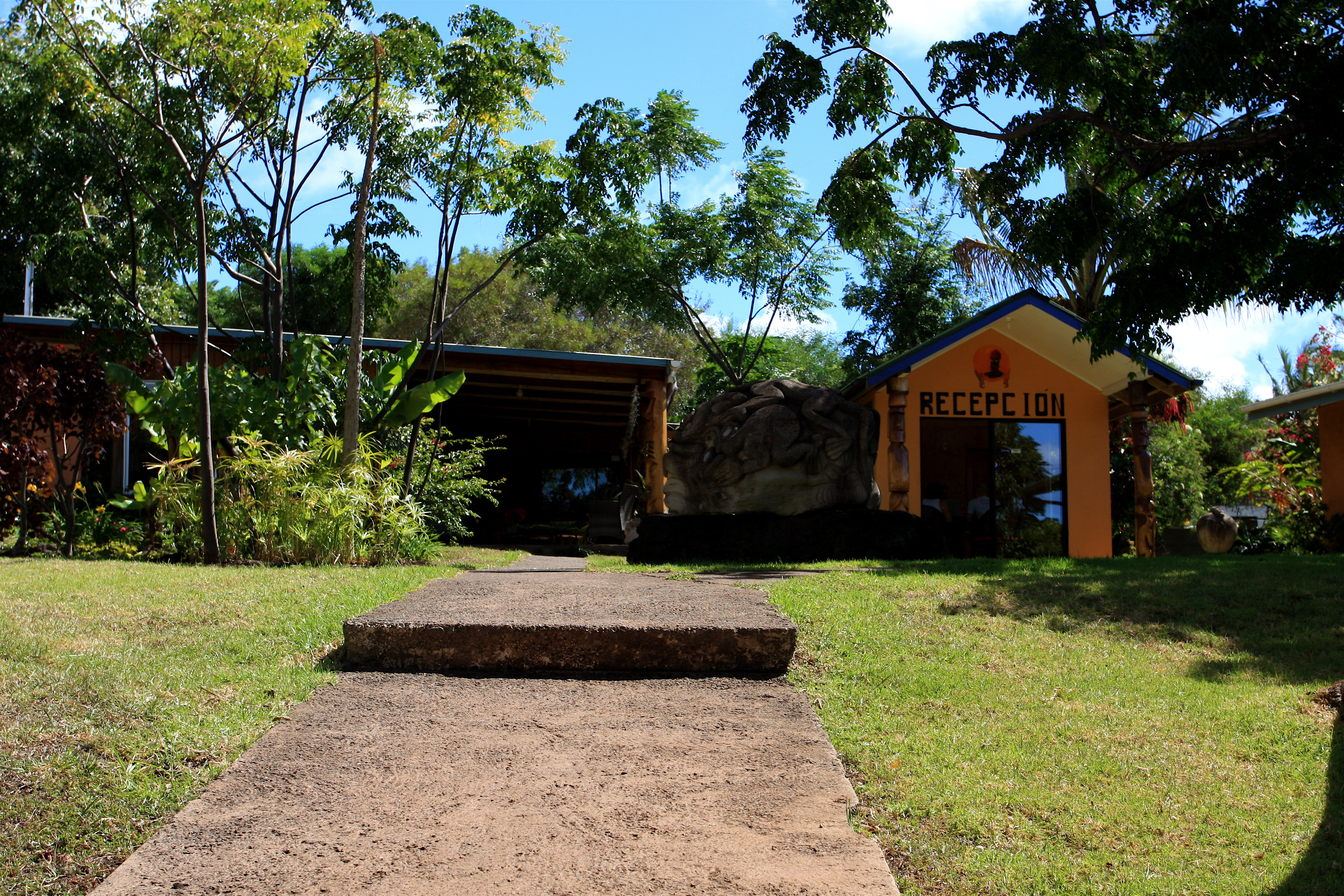 Easter Island Hotel Special