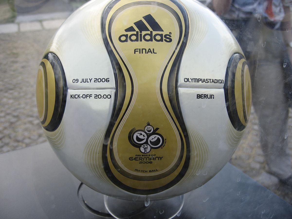 File:Teamgeist Ball World Cup 2006 Finale.jpg - Wikimedia ...