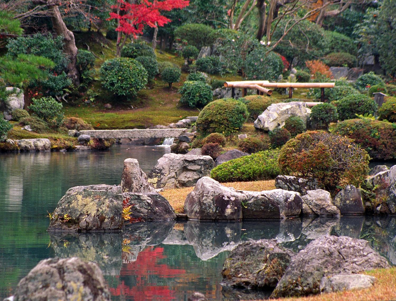 Immagine - Giardini giapponesi ...