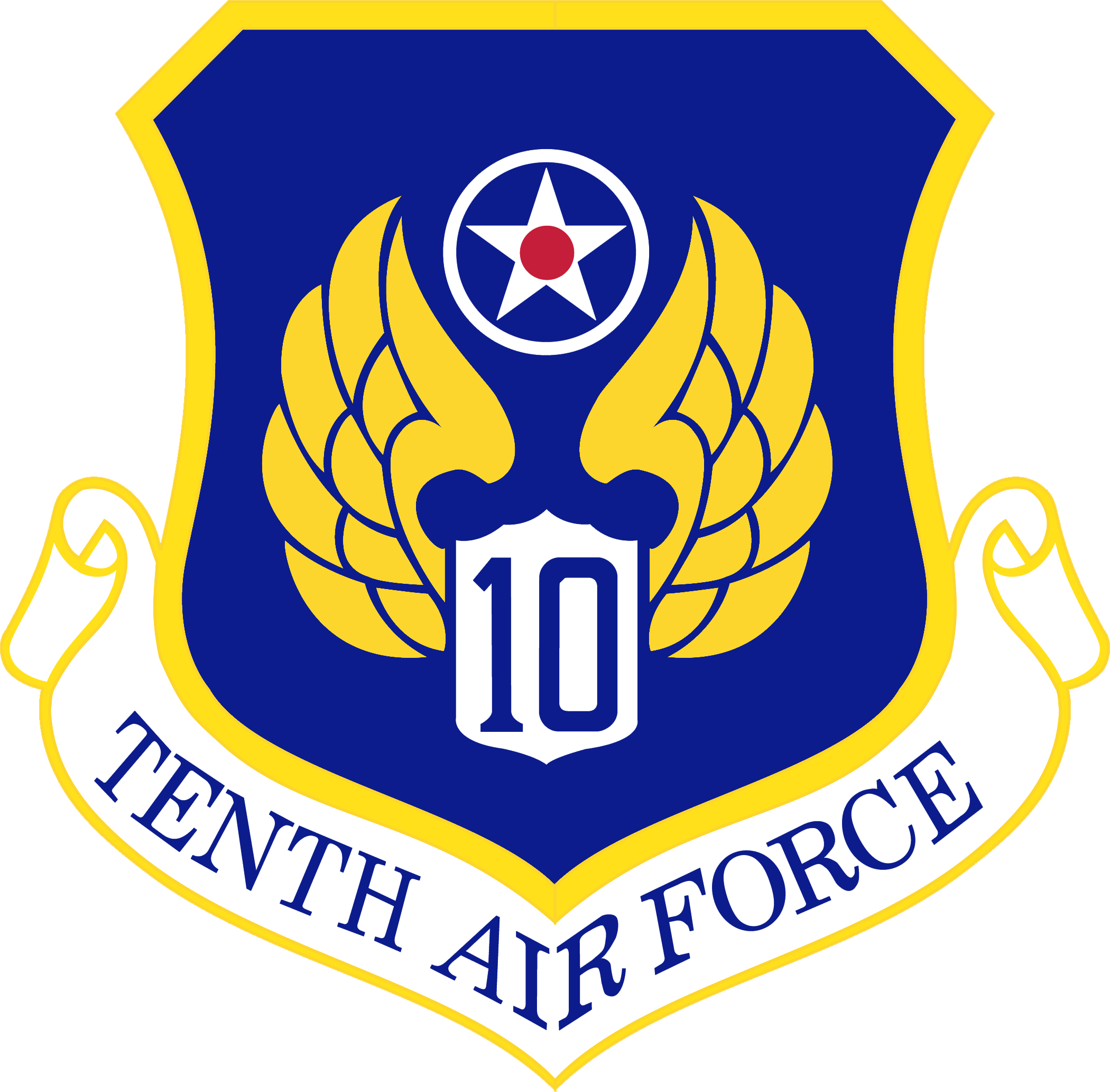 Tenth Air Force Military Wiki Fandom Powered By Wikia