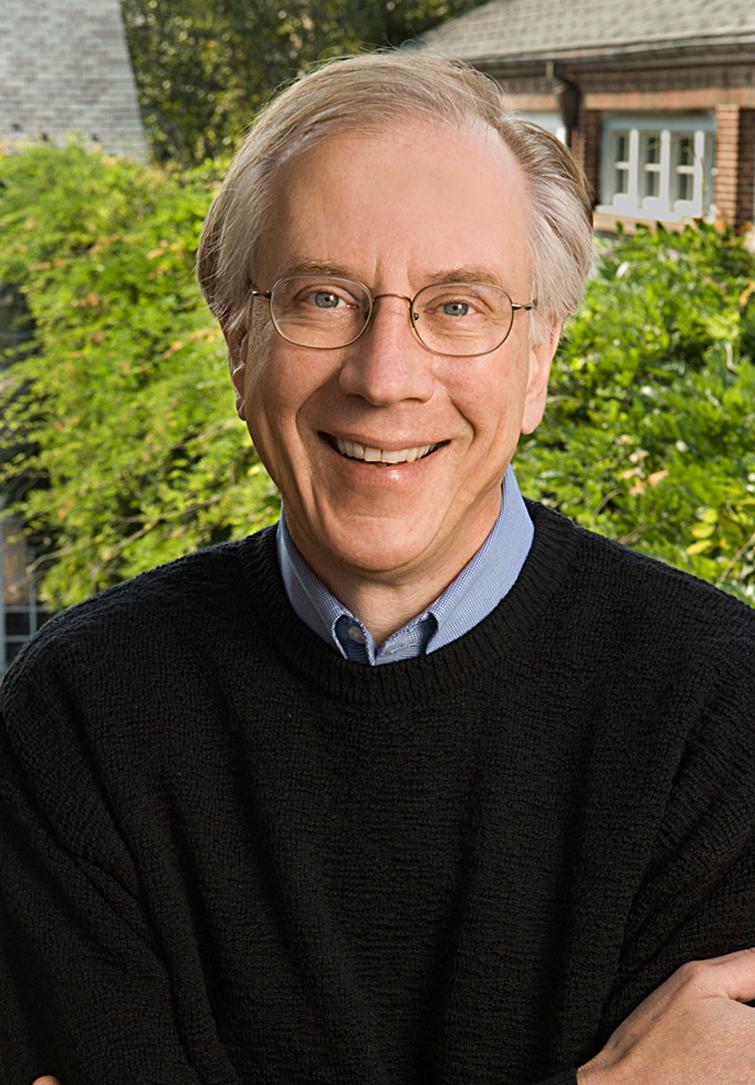 image of Thomas Cech
