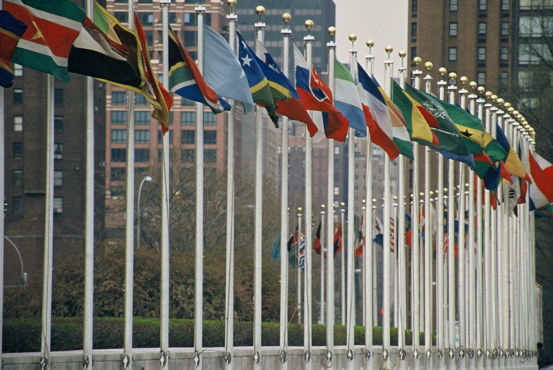 United Nations Members Flags File:UN Members Flags....