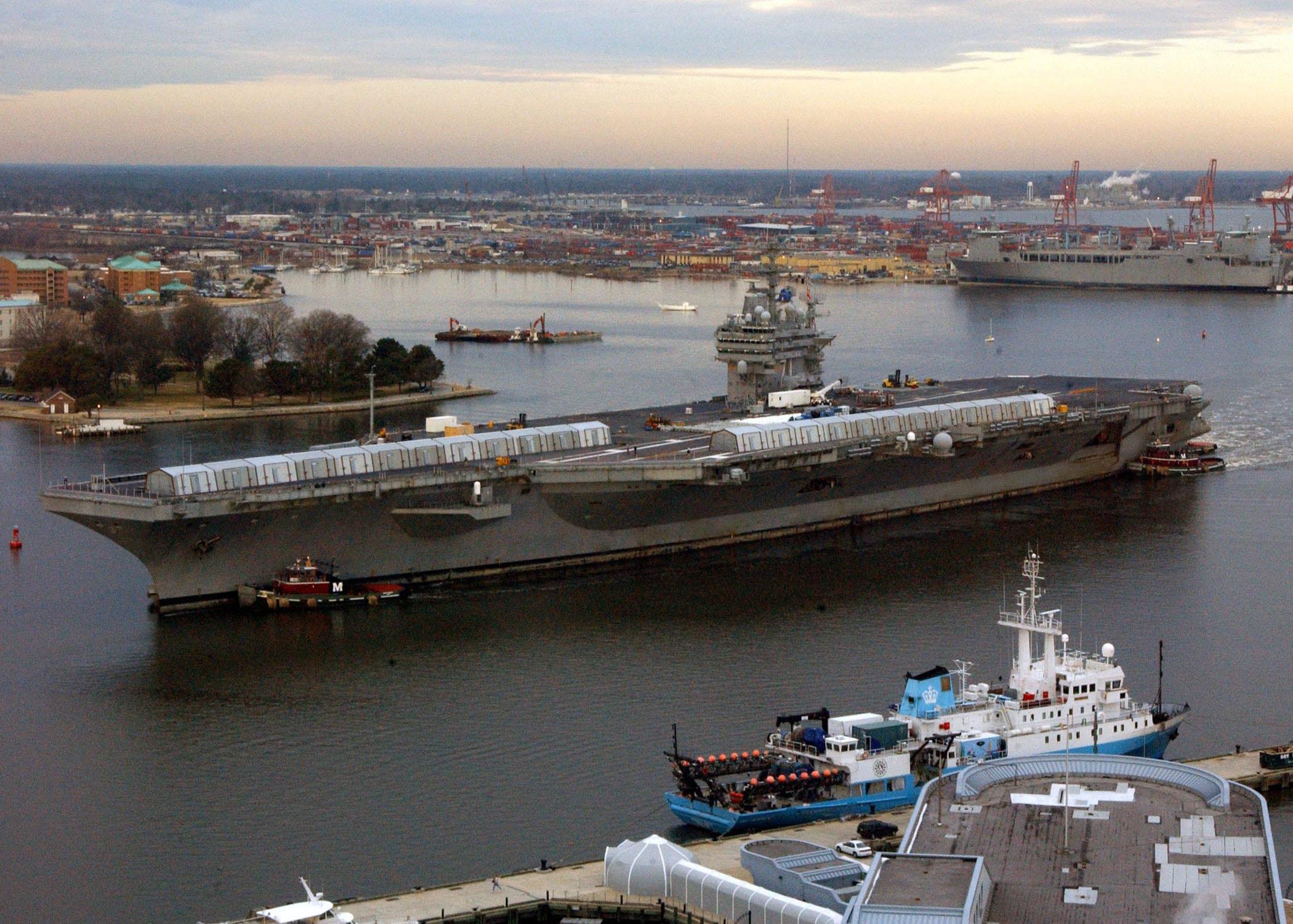 Norfolk Va Naval Base Car Rental