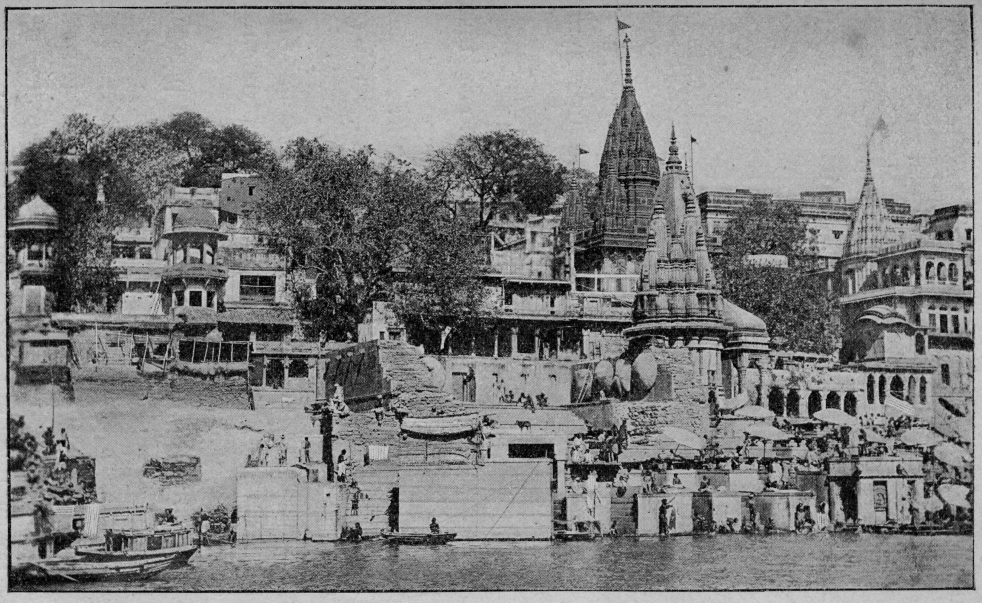 history of varanasi in hindi pdf
