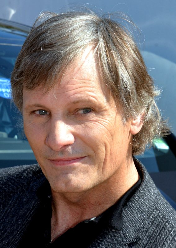 Image of Viggo Mortensen from Wikidata