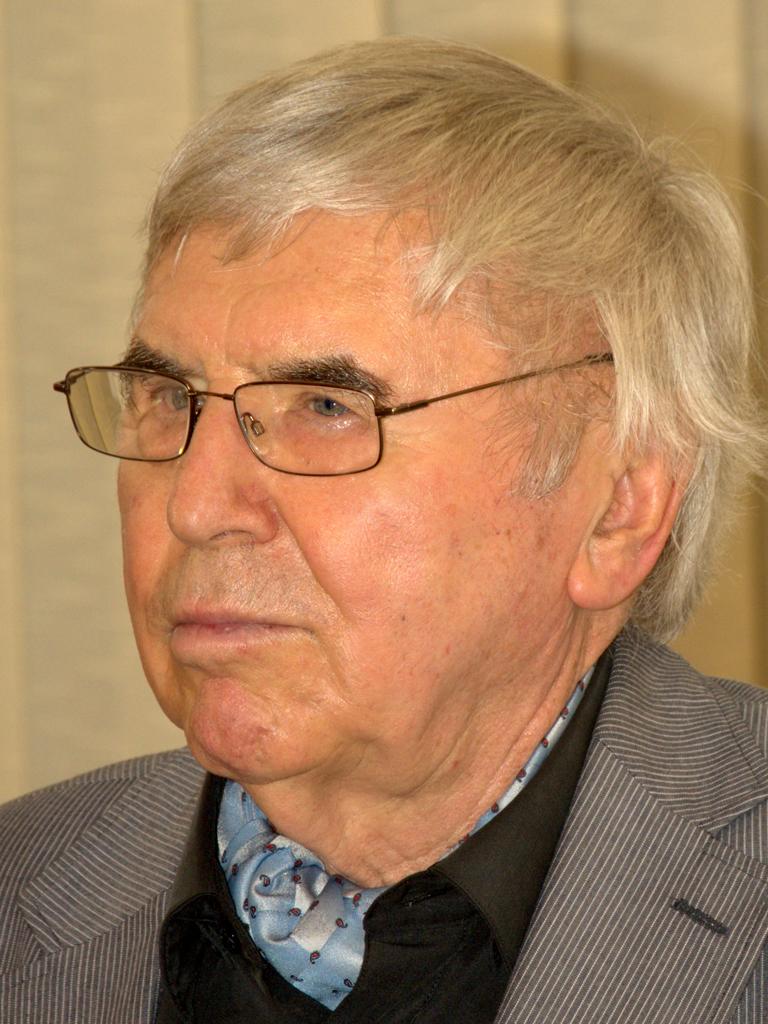 Vladimir Suchánek