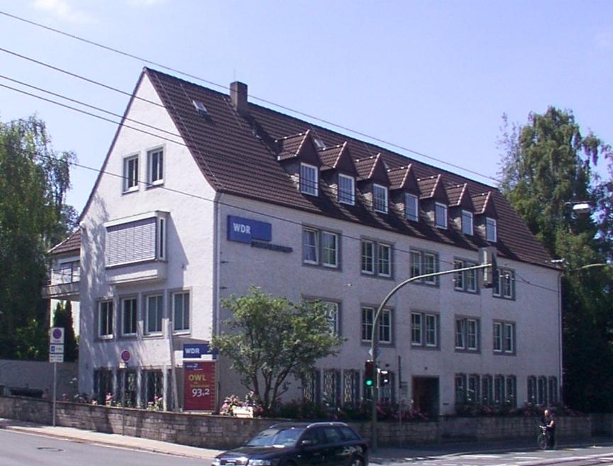 Wdr Studios