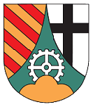 Coat of arms of the local community of Kurtscheid