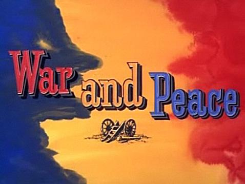 Guerra Y Paz Película De 1956 Wikipedia La Enciclopedia Libre