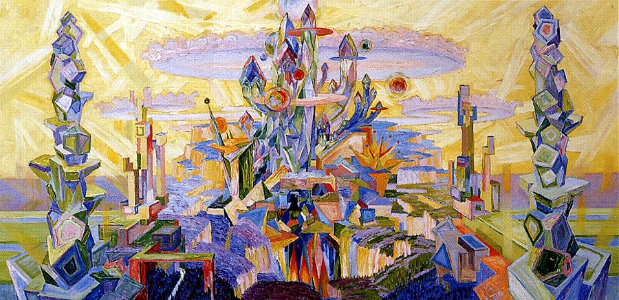 utopian_city