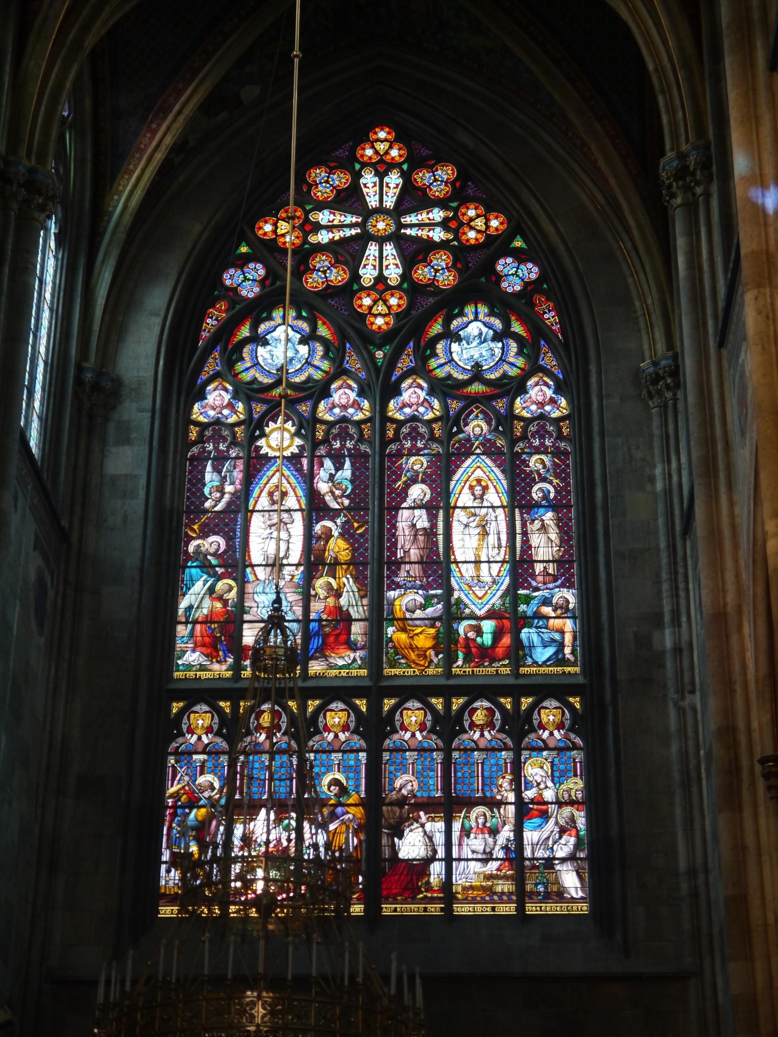 File wien votivkirche innen fenster 2 jpg wikimedia commons for Fenster wiki