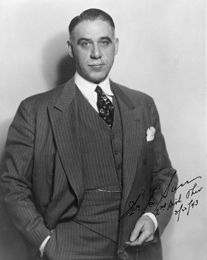 William E . Hess