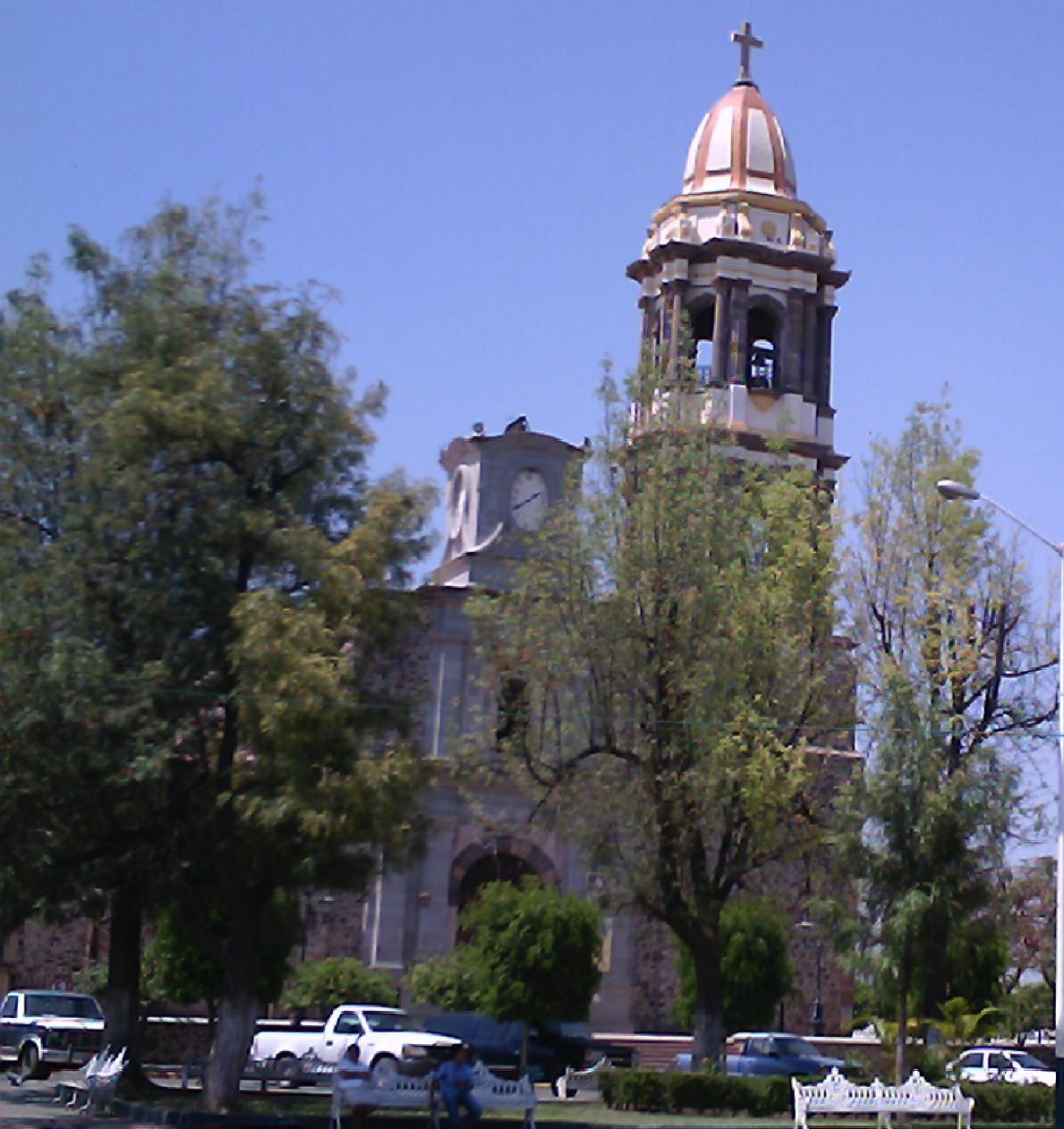 Zacoalco De Torres Wikipedia La Enciclopedia Libre