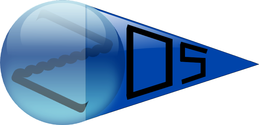 os логотип: