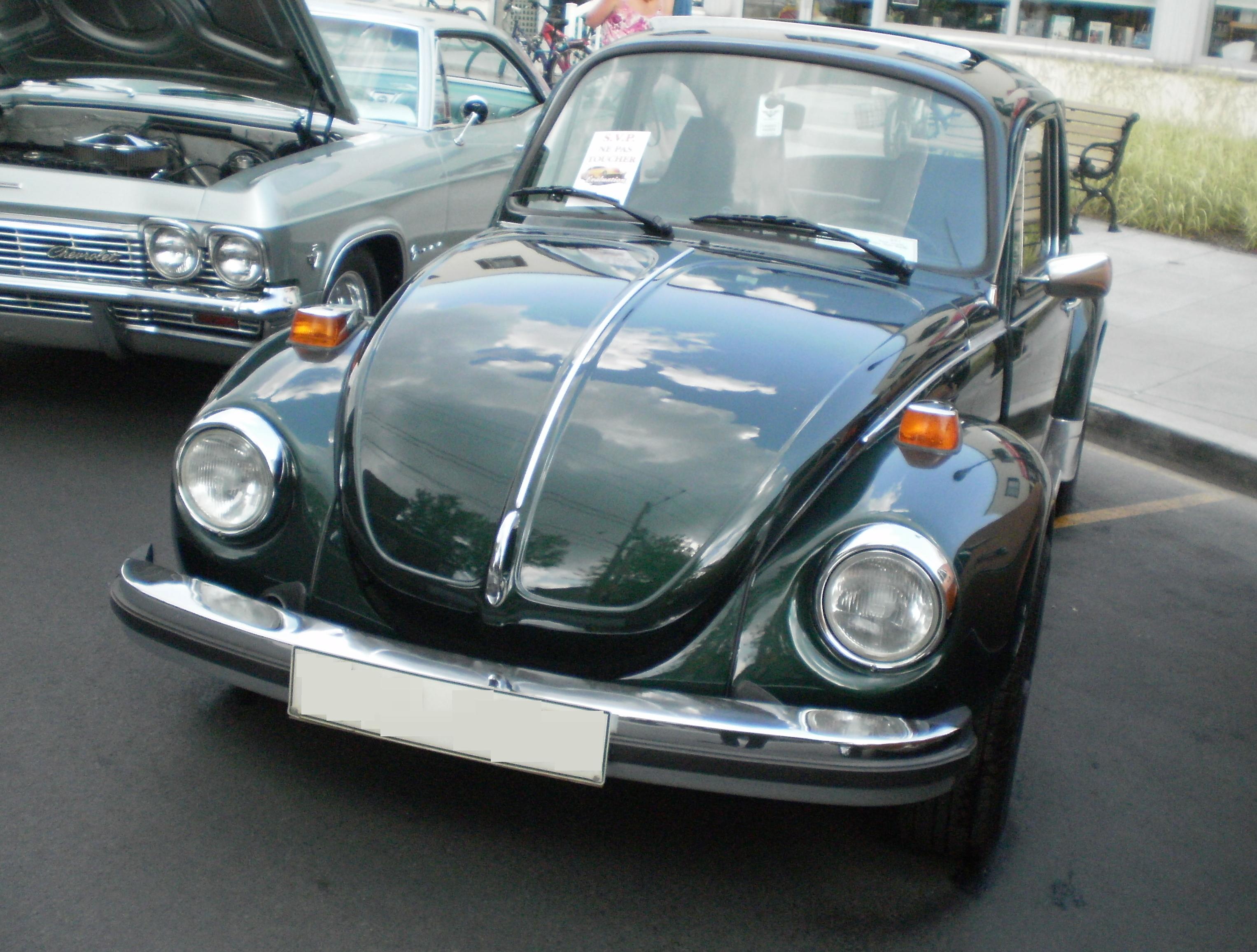 File:'74 Volkswagen Super Beetle (Cruisin' At The Boardwalk '11).jpg