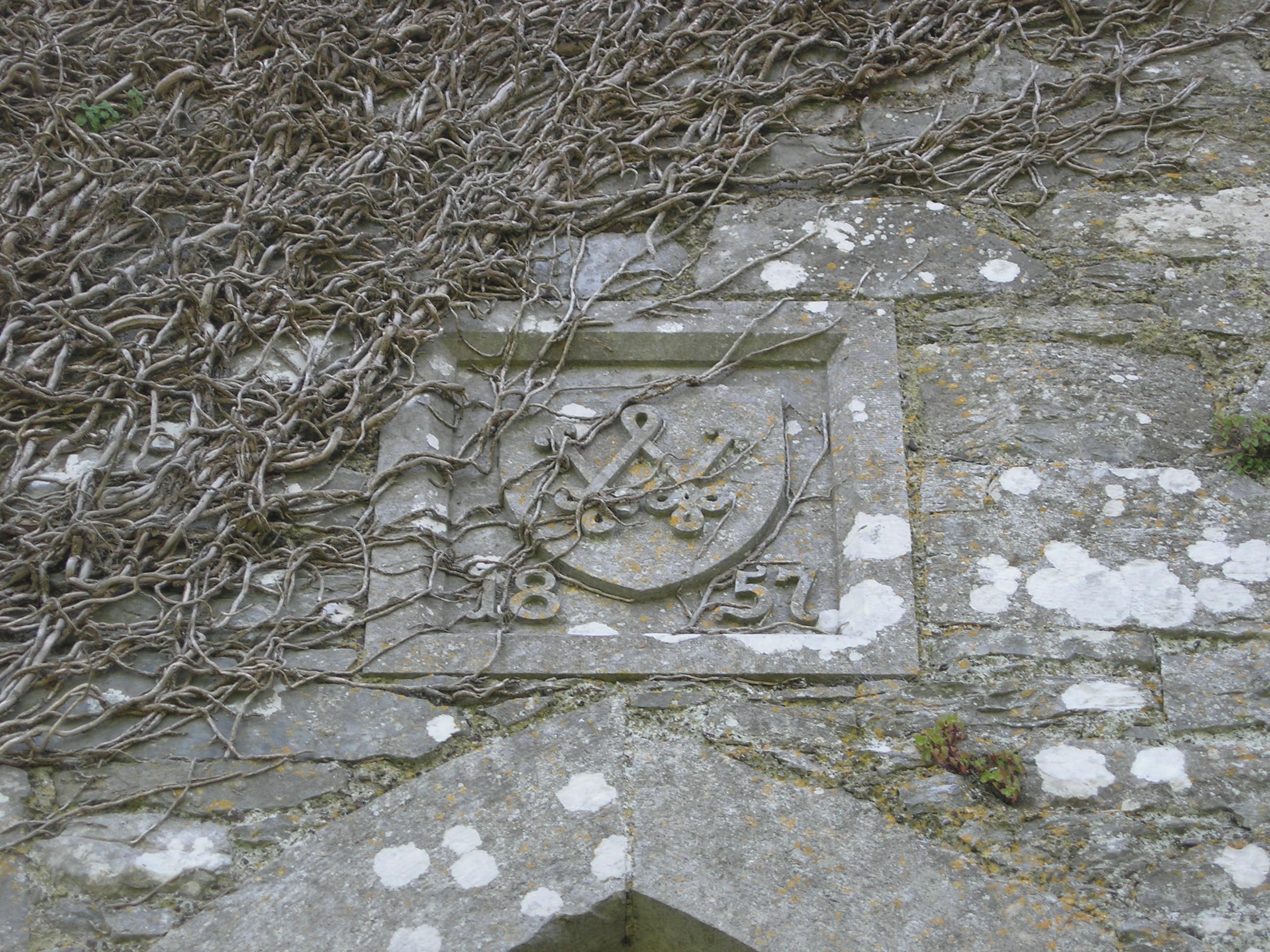 CARRIGROHANE, BALLINCOLLIG, COUNTY CORK, IRELAND