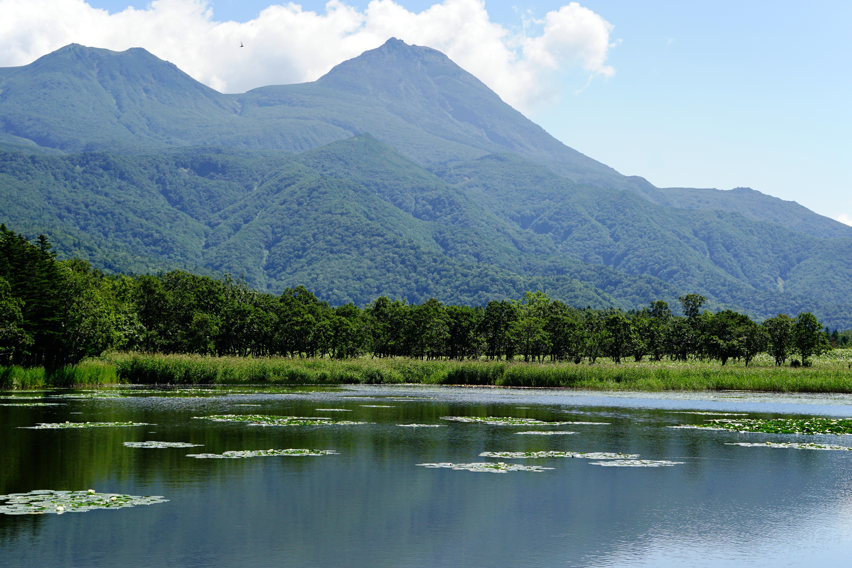 140829 ichiko of shiretoko goko lakes hokkaido japan04s3