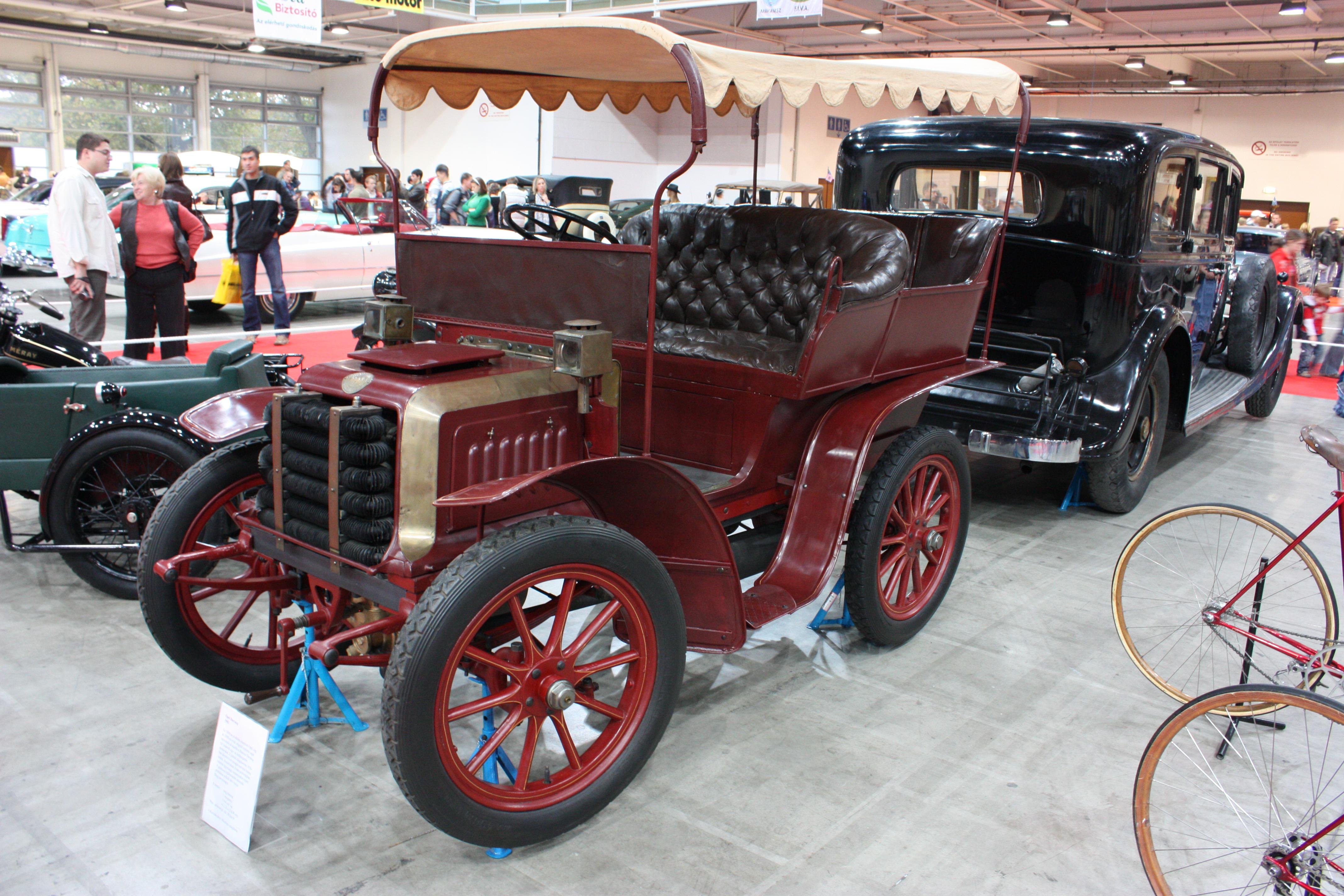 File 1902 Opel Darracq Jpg Wikimedia Commons