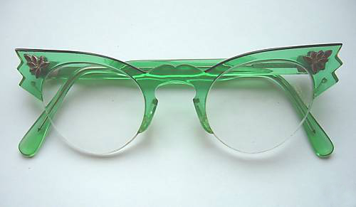 2caed7e8e2 Cat eye glasses - Wikipedia