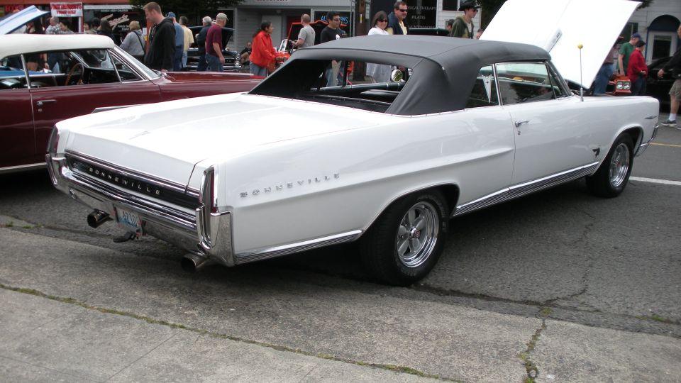 Car Show Seattle