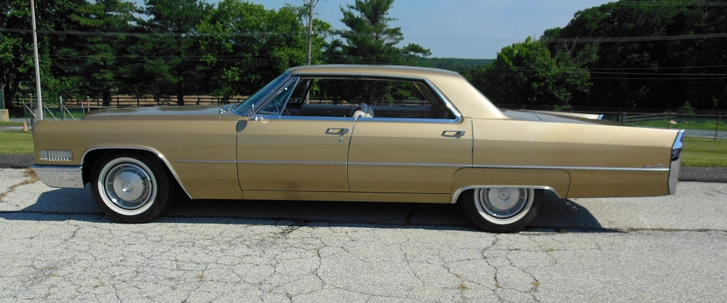 1966 Sedan Deville Pictures to Pin on Pinterest  PinsDaddy