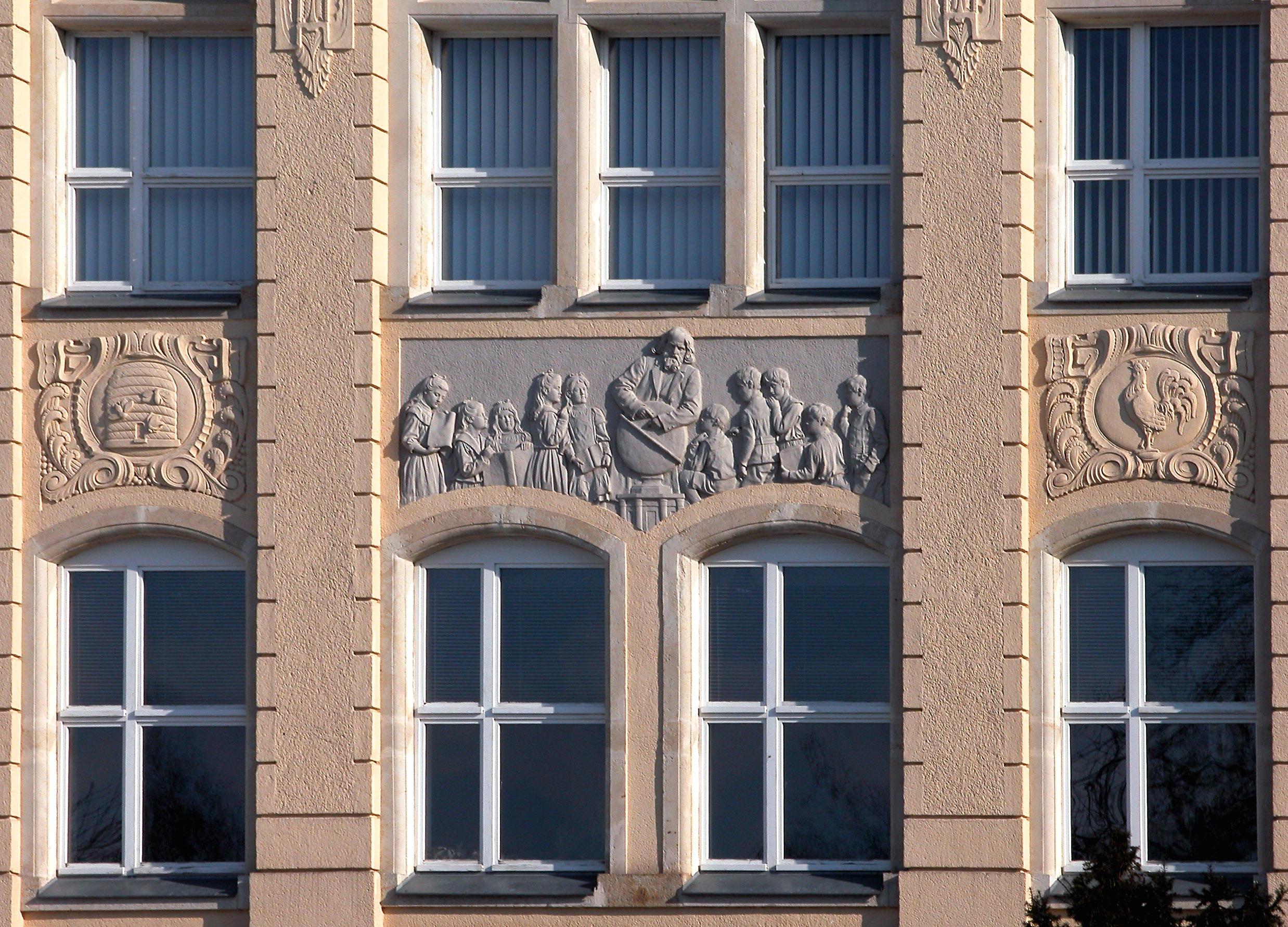 oberschule olbernhau