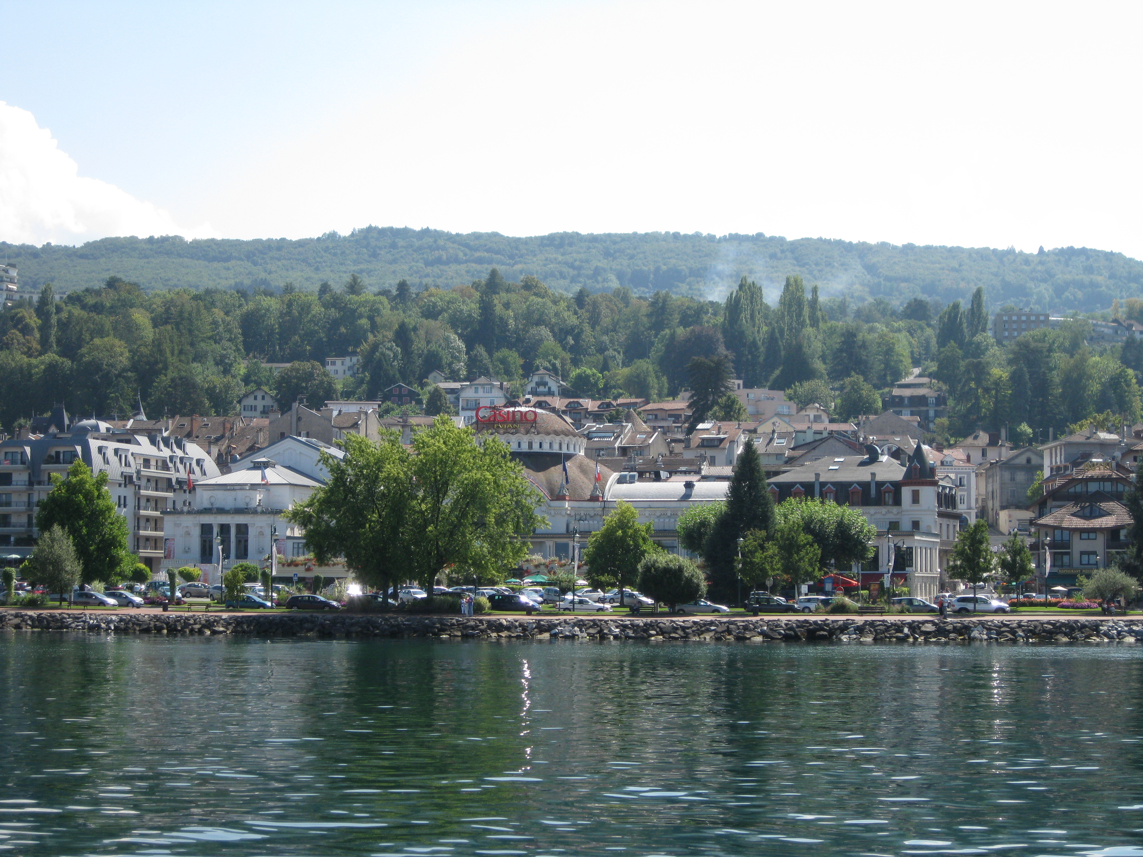 Calendrier Evian.Evian Les Bains Wikipedia