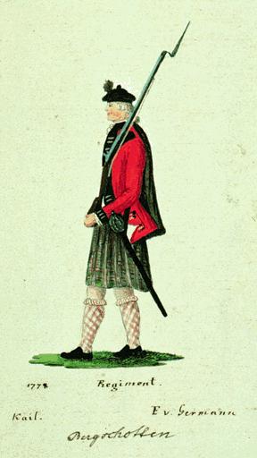 84th Regiment Of Foot Royal Highland Emigrants Wikipedia
