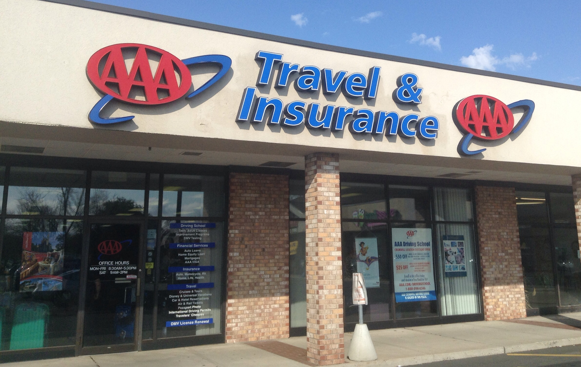 Aaa Travel Insurance Washington State
