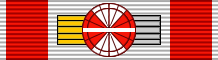 Большой офицерский крест 1 степени почётного знака «За заслуги перед Австрийской Республикой»