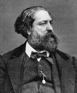 Gustave Aimard French author