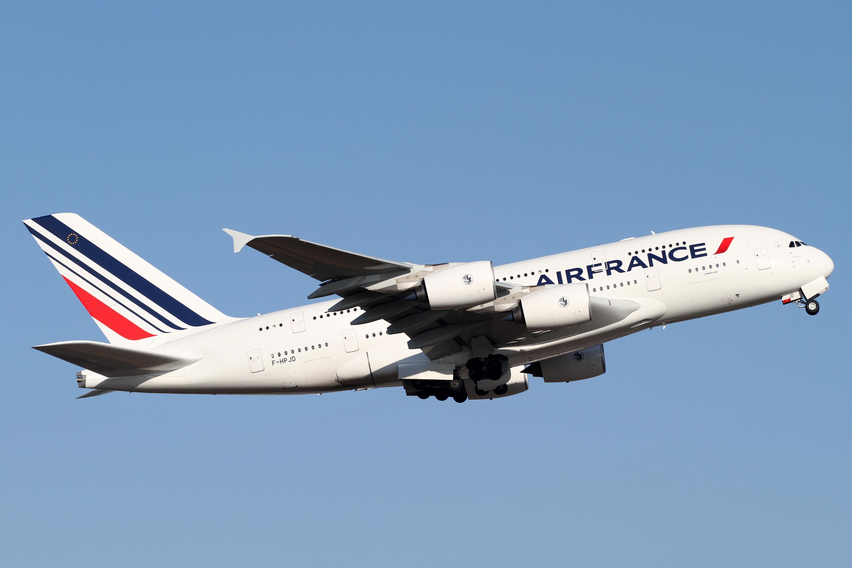 Veja o que saiu no Migalhas sobre Air France
