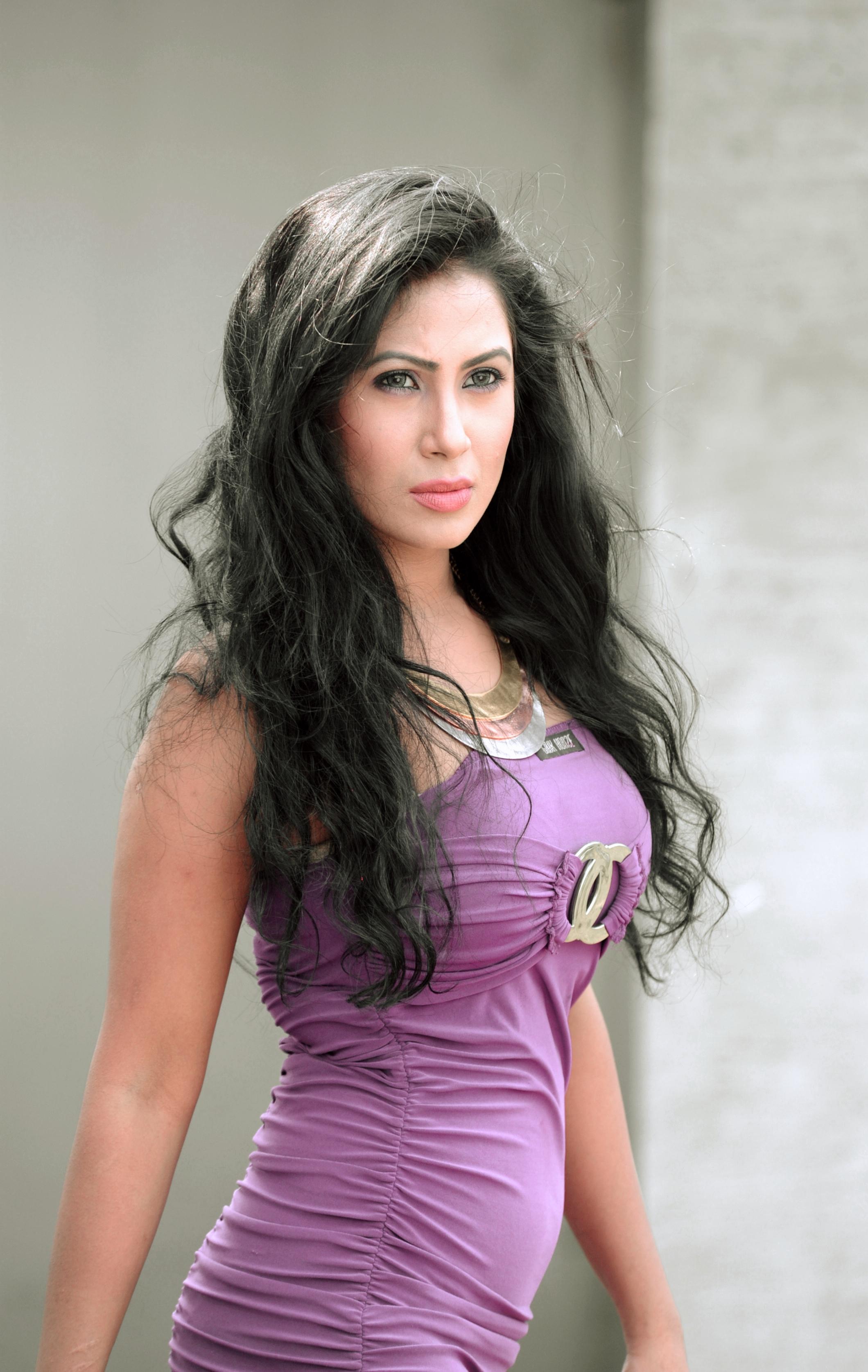 Alisha Pradhan Wikipedia