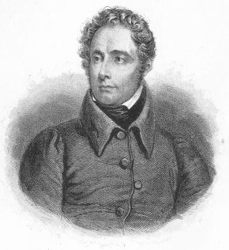 Alphonse-Marie-Louis de Prat de Lamartine