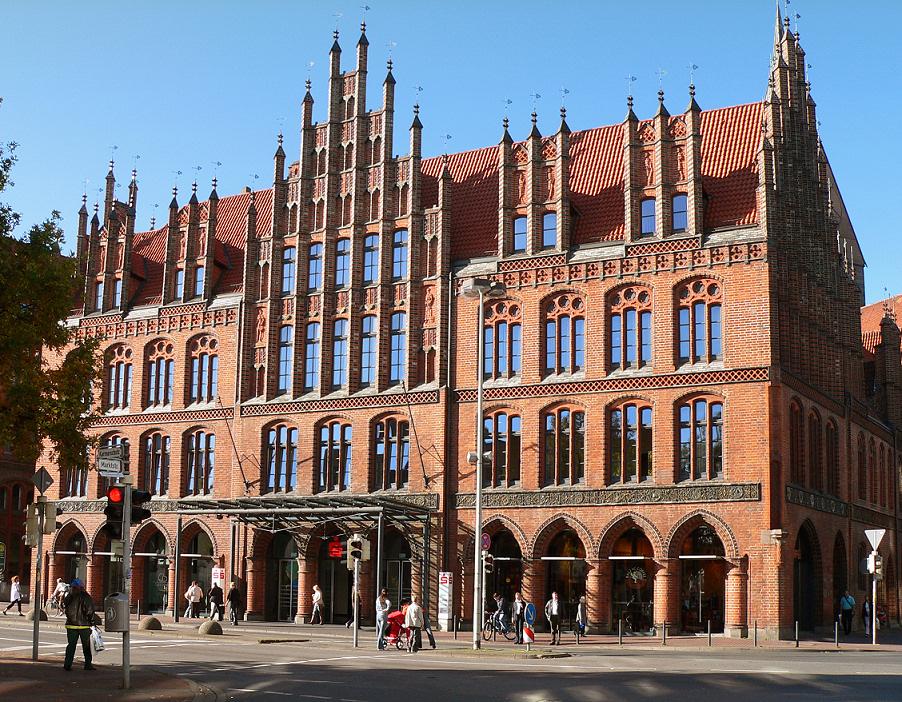 Hotel In Hannover Nahe Schiffgraben