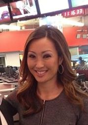 Amara Walker American television news presenter and reporter