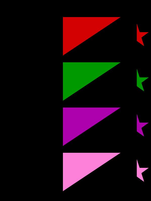Symbolism 2007