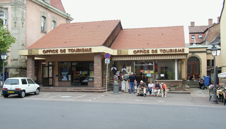 Datei ancien office de tourisme colmar jpg wikipedia - Office de tourisme villebois lavalette ...