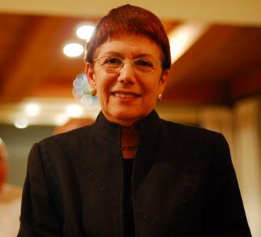 Anita Shapira, 2006