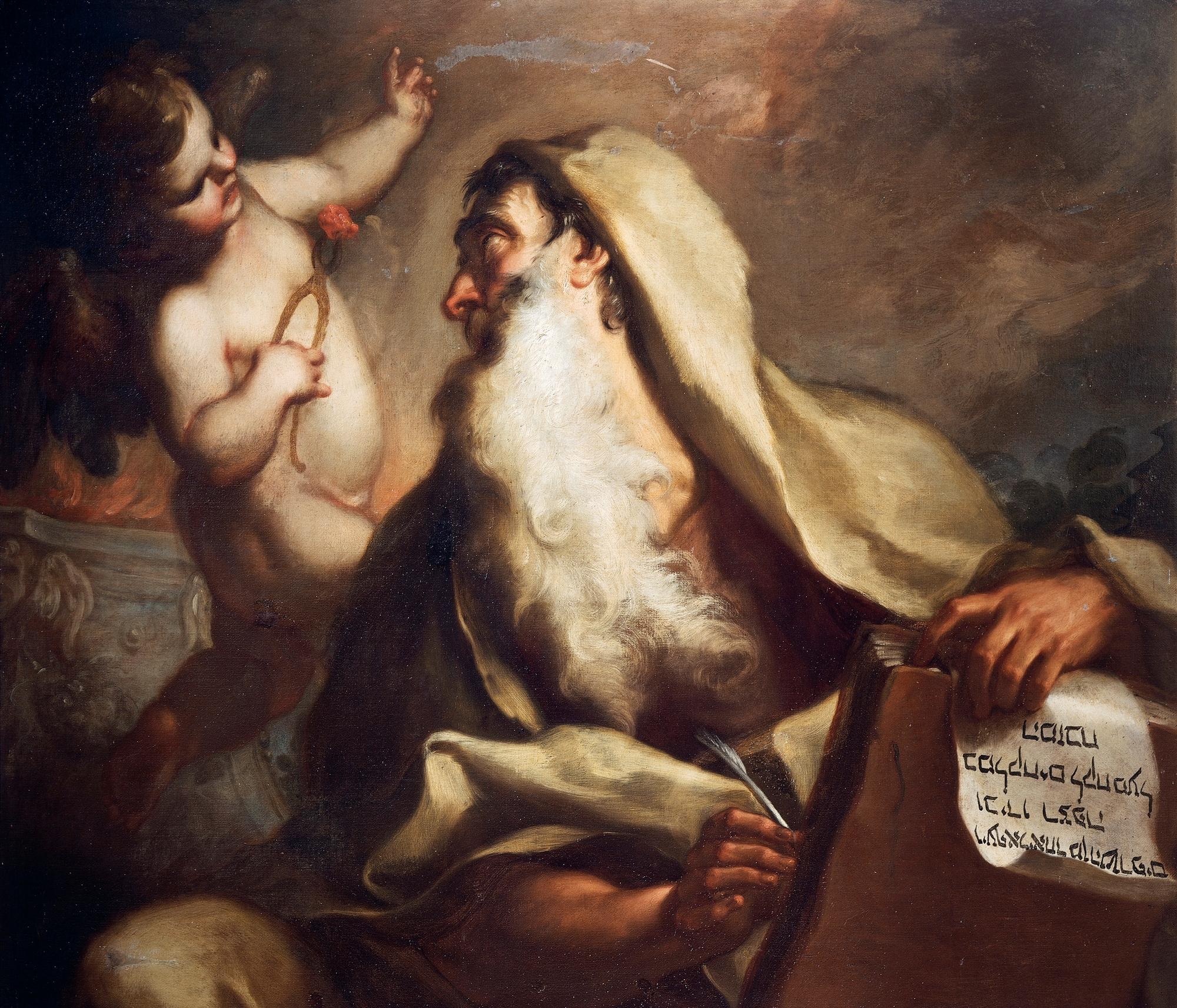 Biography of Isaiah The Prophet Prophet Isaiah Jpg