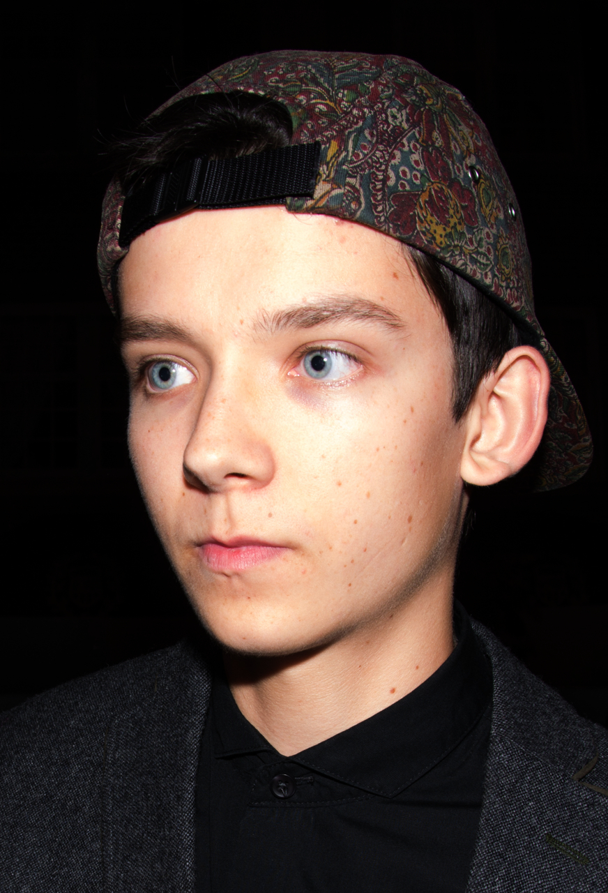 asa butterfield twitter