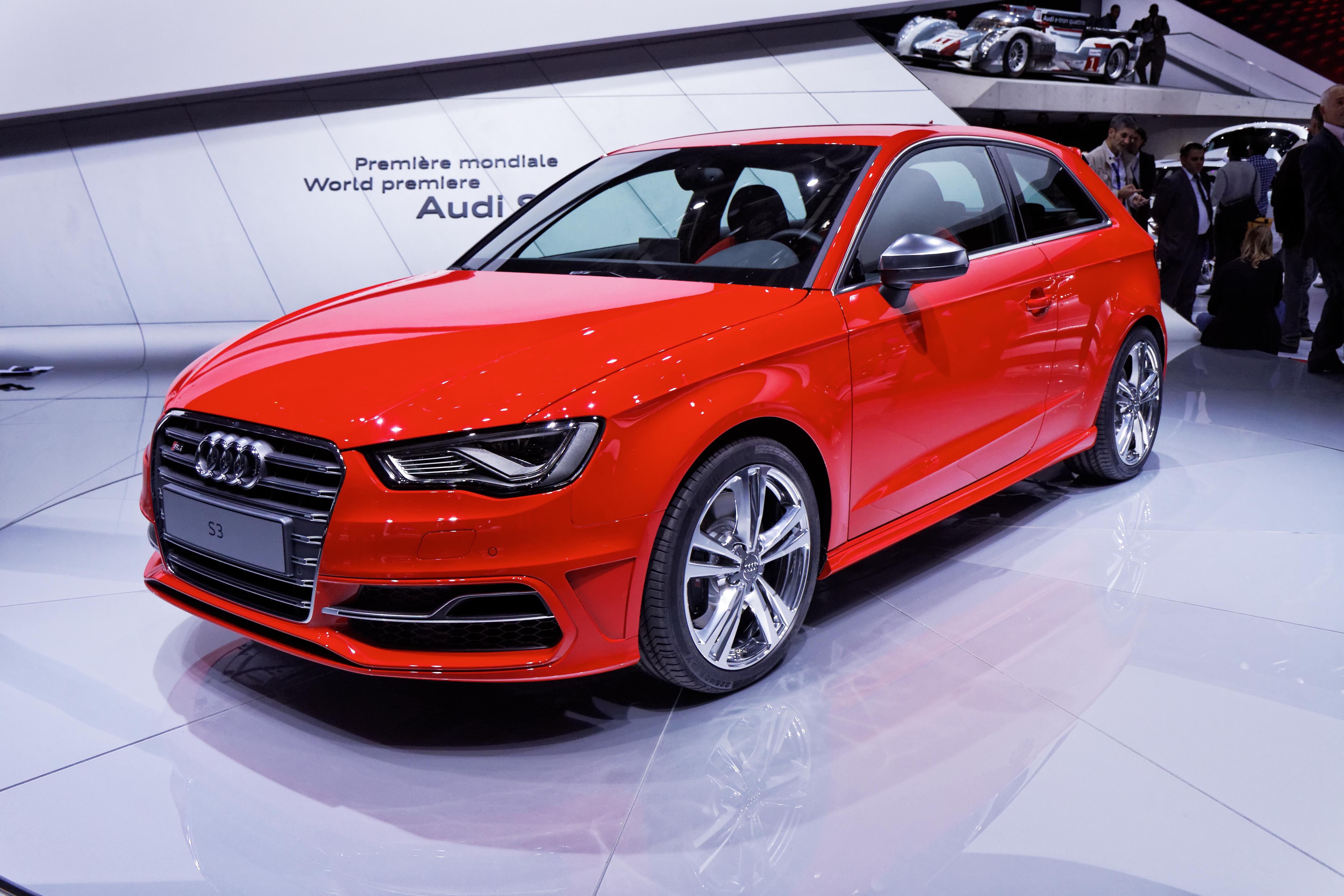 Kelebihan Kekurangan Audi S3 2012 Spesifikasi