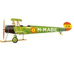 Avro504 de Rhone skizze.jpg