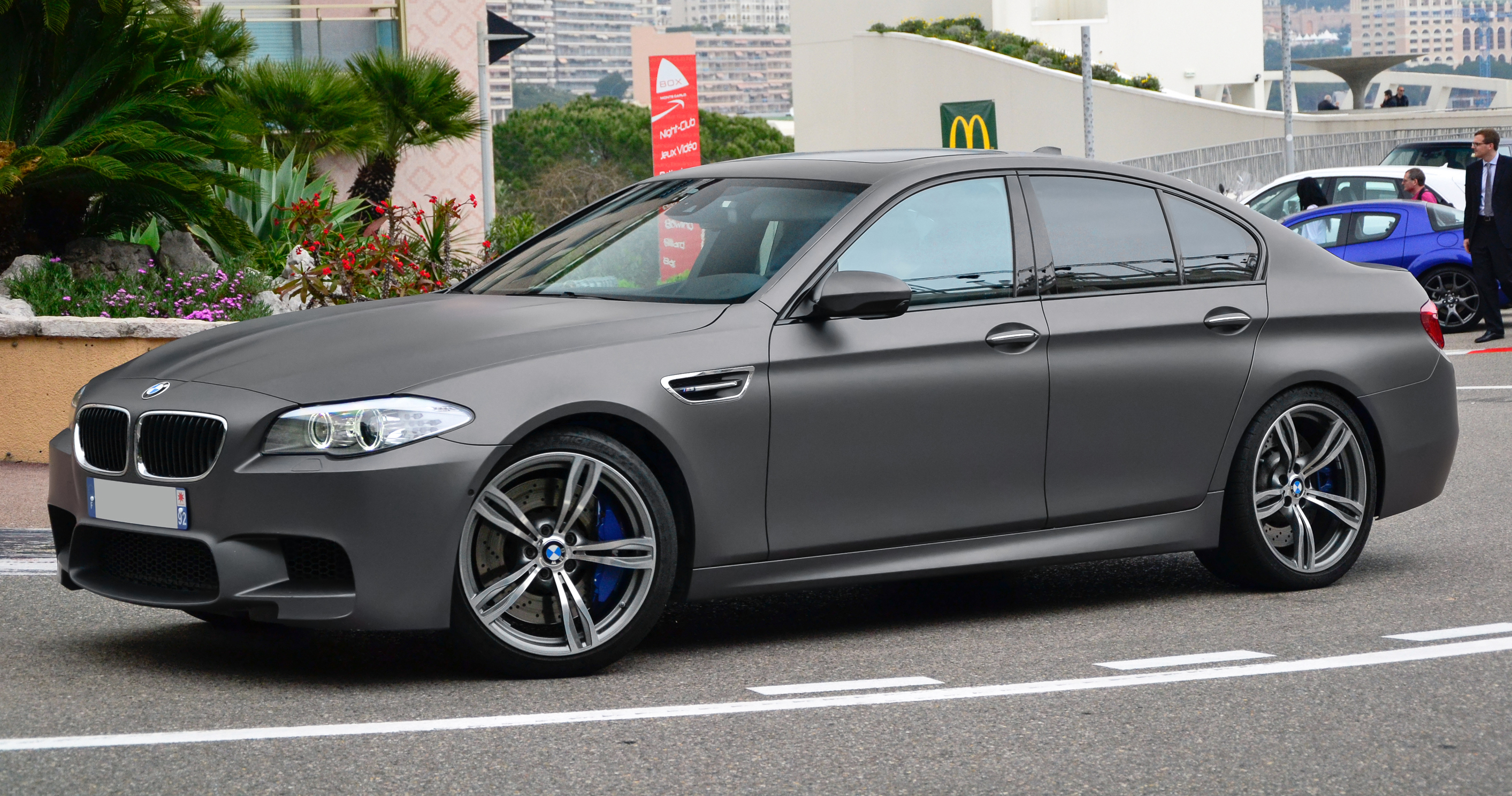 File Bmw M5 F10 8694398487 Jpg Wikimedia Commons